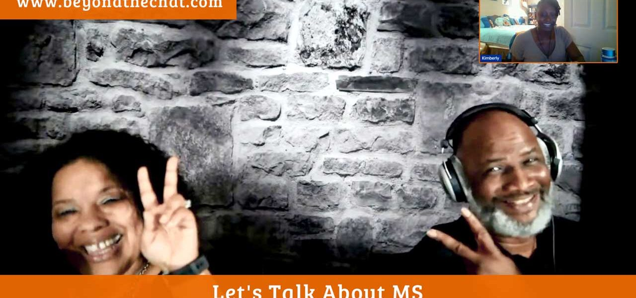 Let's Talk About MS