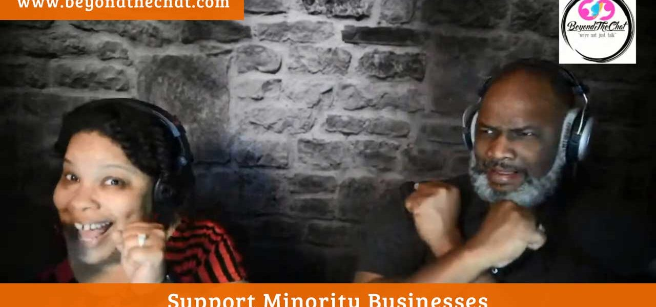 Support Minority Businesses