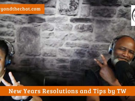 New Years resolutions and tips by TW