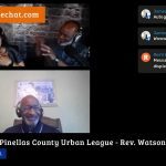 Pinellas County Urban League - Rev. Watson L. Haynes